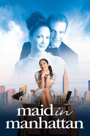 Maid in Manhattan - movie with Stanley Tucci.