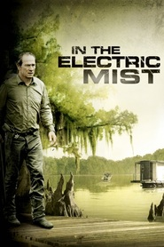 In the Electric Mist - movie with Peter Sarsgaard.