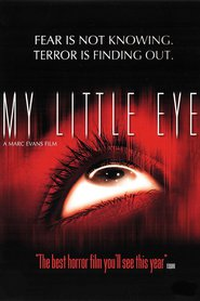 My Little Eye - movie with Bradley Cooper.