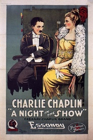 A Night in the Show is the best movie in Leo White filmography.