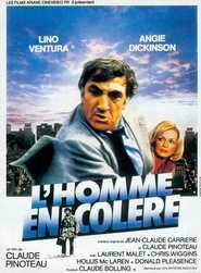 L'homme en colere - movie with Donald Pleasence.