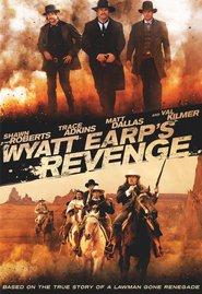 Wyatt Earp's Revenge is the best movie in Trace Adkins filmography.