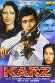 Karz is the best movie in Durga Khote filmography.