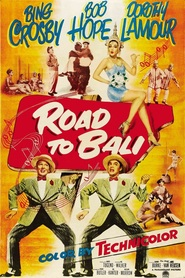 Road to Bali - movie with Leon Askin.