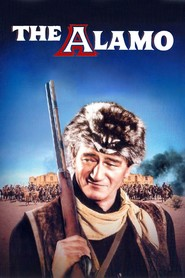 The Alamo is the best movie in Linda Cristal filmography.