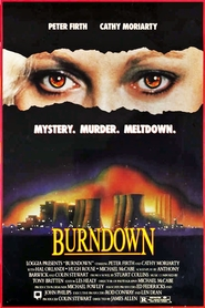 Burndown - movie with Peter Firth.