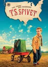 L'Extravagant voyage du jeune et prodigieux T.S. Spivet is the best movie in Kyle Catlett filmography.