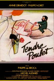 Tendre poulet - movie with Georges Wilson.