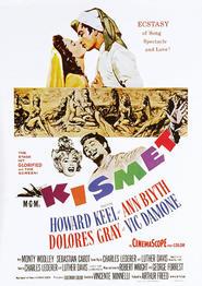 Kismet is the best movie in Mike Mazurki filmography.