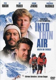 Into Thin Air: Death on Everest is the best movie in Peter Horton filmography.