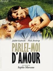 Parlez-moi d'amour is the best movie in Aurelien Wiik filmography.