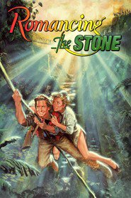 Romancing the Stone is the best movie in Alfonso Arau filmography.