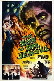 The Son of Dr. Jekyll - movie with Alexander Knox.