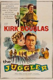 The Juggler is the best movie in Alf Kjellin filmography.