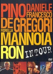 Francesco - movie with Gianmarco Tognazzi.