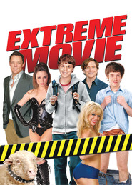 Extreme Movie is the best movie in Patrick J. Adams filmography.