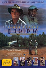 Decoration Day - movie with Laurence Fishburne.