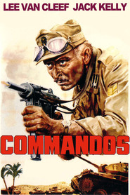 Commandos is the best movie in Joachim Fuchsberger filmography.
