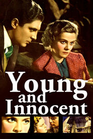 Young and Innocent is the best movie in John Longden filmography.