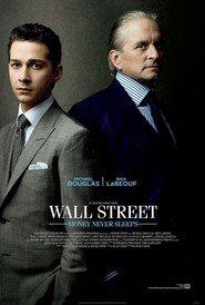 Wall Street: Money Never Sleeps is the best movie in Josh Brolin filmography.