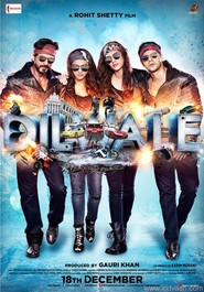 Film Dilwale.