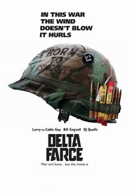 Delta Farce is the best movie in Larry The Cable Guy filmography.