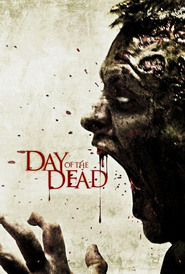 Day of the Dead - movie with AnnaLynne McCord.