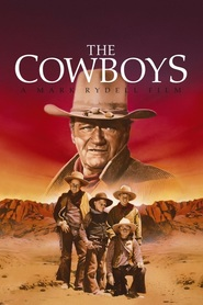 The Cowboys is the best movie in Robert Carradine filmography.