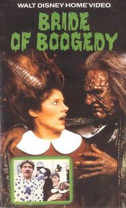 Bride of Boogedy - movie with Eugene Levy.