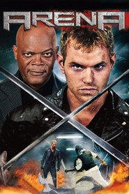 Arena is the best movie in Kellan Lutz filmography.