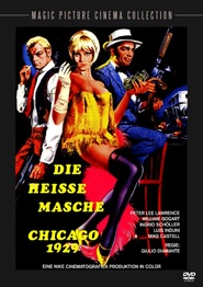Tiempos de Chicago - movie with Eduardo Fajardo.