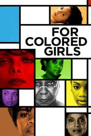For Colored Girls is the best movie in Anika Noni Rose filmography.