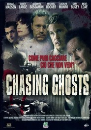Chasing Ghosts - movie with Danny Trejo.
