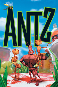 Antz is the best movie in Danny Glover filmography.