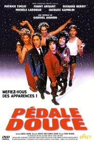 Pedale douce is the best movie in Richard Berry filmography.