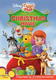 My Friends Tigger & Pooh - movie with Chloe Grace Moretz.