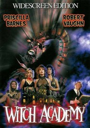 Witch Academy - movie with Robert Vaughn.