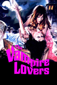 The Vampire Lovers - movie with Ferdy Mayne.
