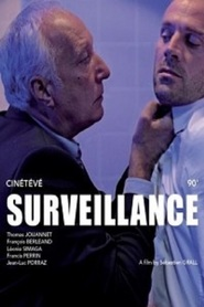 Surveillance - movie with Francois Berleand.