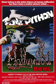 Monty Python Live at the Hollywood Bowl is the best movie in Terry Gilliam filmography.