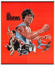 Film The Big Brawl.