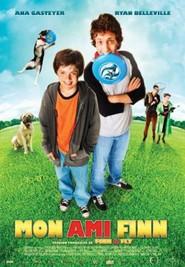 Finn on the Fly