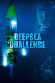 Deepsea Challenge 3D is the best movie in James Cameron filmography.