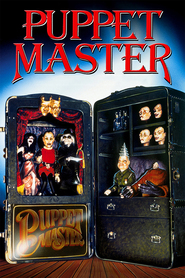Puppetmaster - movie with David Boyd.