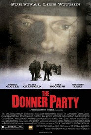 The Donner Party - movie with Mark Boone Junior.