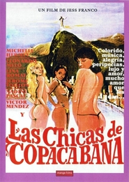 Les filles de Copacabana - movie with Juan Soler.