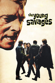 The Young Savages - movie with Burt Lancaster.
