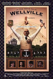 The Road to Wellville is the best movie in Anthony Hopkins filmography.