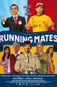 Running Mates - movie with Graham Greene.