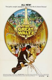 The Great Waltz - movie with Rossano Brazzi.
